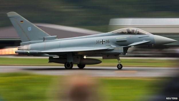 Đức 'hụt hơi' trước một số cam kết với NATO - ảnh 1