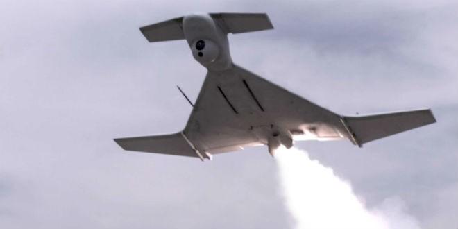 [ẢNH] Israel lộ UAV cảm tử Harop - ảnh 6