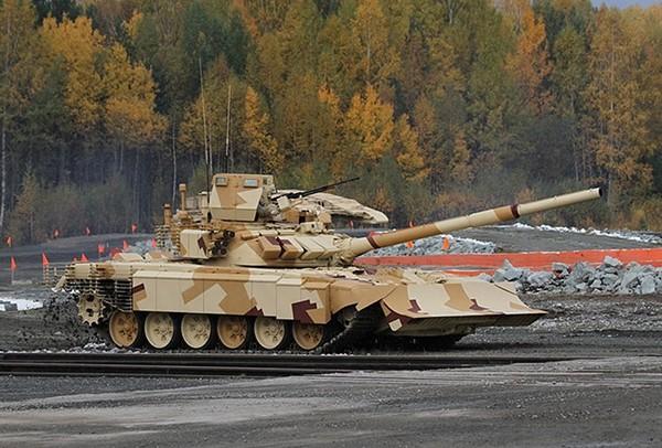 Xuất hiện vũ khí mới của Nga trong Ngày Chiến thắng - ảnh 11