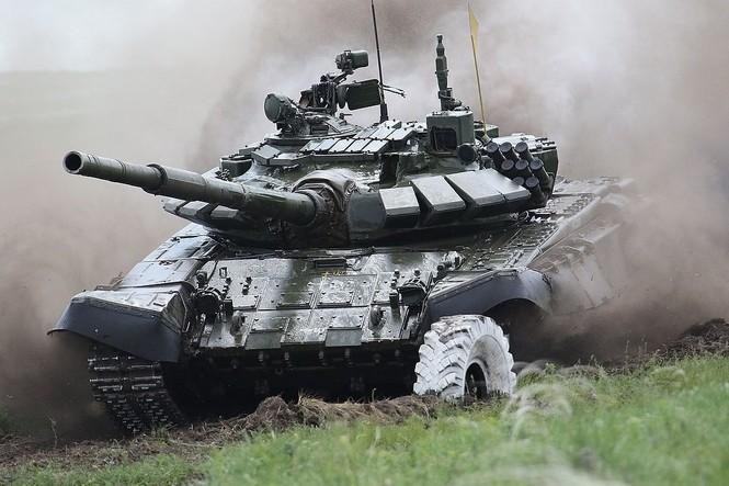 Xuất hiện vũ khí mới của Nga trong Ngày Chiến thắng - ảnh 4