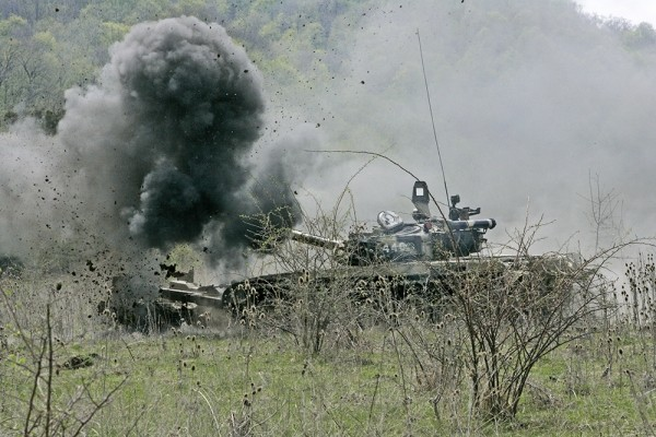 Xuất hiện vũ khí mới của Nga trong Ngày Chiến thắng - ảnh 5