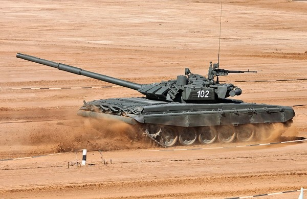 Xuất hiện vũ khí mới của Nga trong Ngày Chiến thắng - ảnh 3