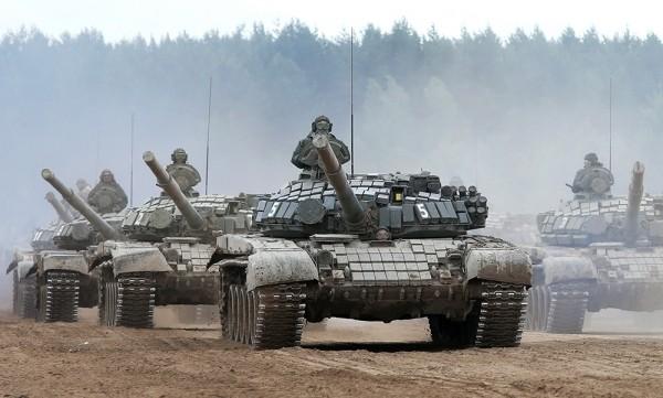 Xuất hiện vũ khí mới của Nga trong Ngày Chiến thắng - ảnh 6