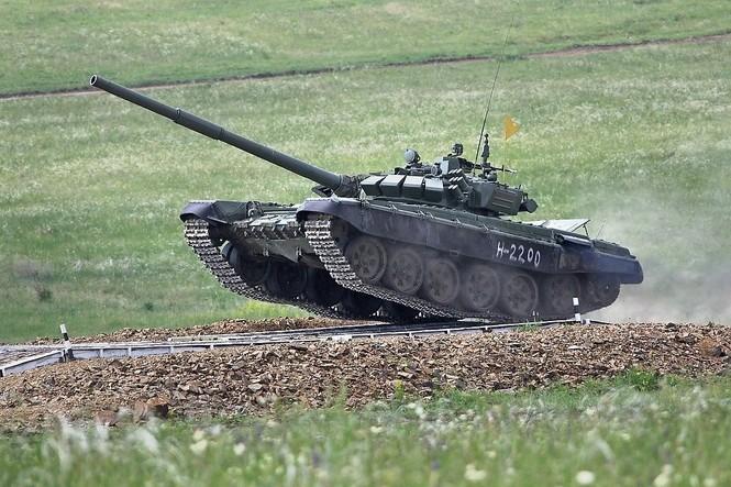 Xuất hiện vũ khí mới của Nga trong Ngày Chiến thắng - ảnh 7