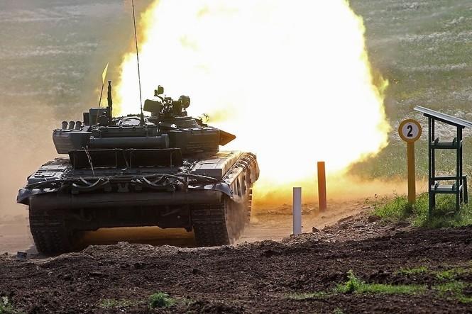 Xuất hiện vũ khí mới của Nga trong Ngày Chiến thắng - ảnh 9