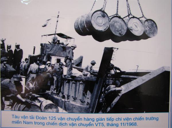 Vinh danh tàu không số C235: Tổ quốc gọi tên các anh - ảnh 39