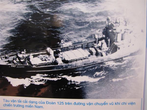 Vinh danh tàu không số C235: Tổ quốc gọi tên các anh - ảnh 40
