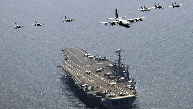 Hàn Quốc muốn tăng cường không lực đối phó Triều Tiên - ảnh 1