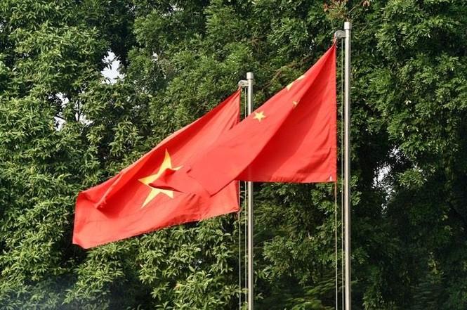 Lễ đón trọng thể Chủ tịch Trung Quốc Tập Cận Bình - ảnh 24