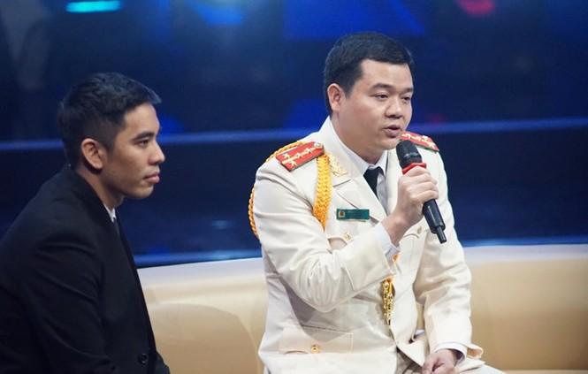 Thủ tướng trao giải thưởng Gương mặt trẻ Việt Nam tiêu biểu năm 2017 - ảnh 24