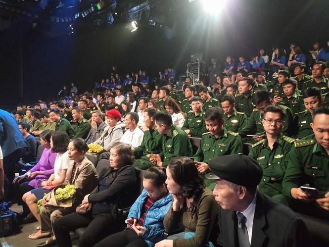Thủ tướng trao giải thưởng Gương mặt trẻ Việt Nam tiêu biểu năm 2017 - ảnh 33