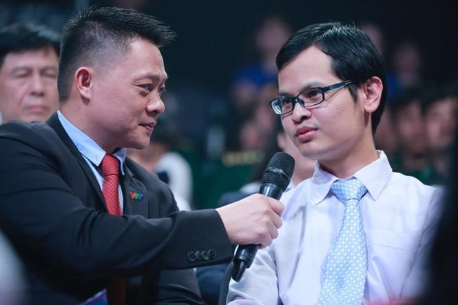 Thủ tướng trao giải thưởng Gương mặt trẻ Việt Nam tiêu biểu năm 2017 - ảnh 13