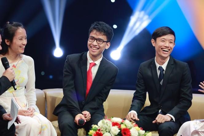Thủ tướng trao giải thưởng Gương mặt trẻ Việt Nam tiêu biểu năm 2017 - ảnh 16