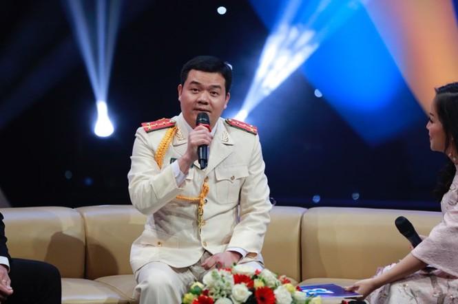 Thủ tướng trao giải thưởng Gương mặt trẻ Việt Nam tiêu biểu năm 2017 - ảnh 22