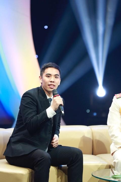 Thủ tướng trao giải thưởng Gương mặt trẻ Việt Nam tiêu biểu năm 2017 - ảnh 21