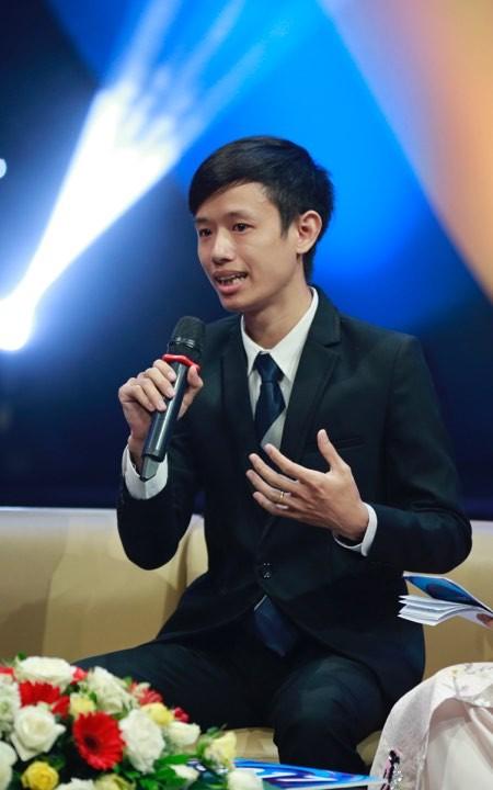 Thủ tướng trao giải thưởng Gương mặt trẻ Việt Nam tiêu biểu năm 2017 - ảnh 18