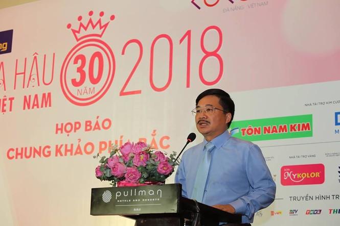 40 thí sinh HHVN 2018 tề tựu về làng Sen quê Bác - ảnh 12