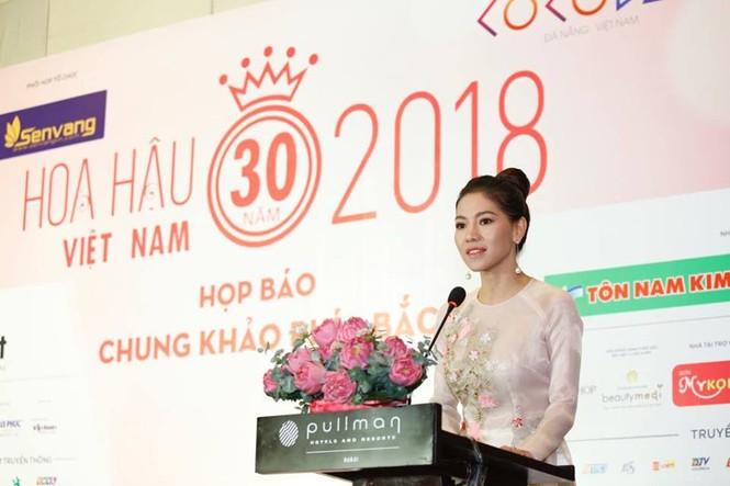 40 thí sinh HHVN 2018 tề tựu về làng Sen quê Bác - ảnh 10