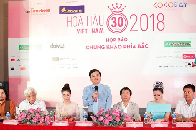 40 thí sinh HHVN 2018 tề tựu về làng Sen quê Bác - ảnh 1