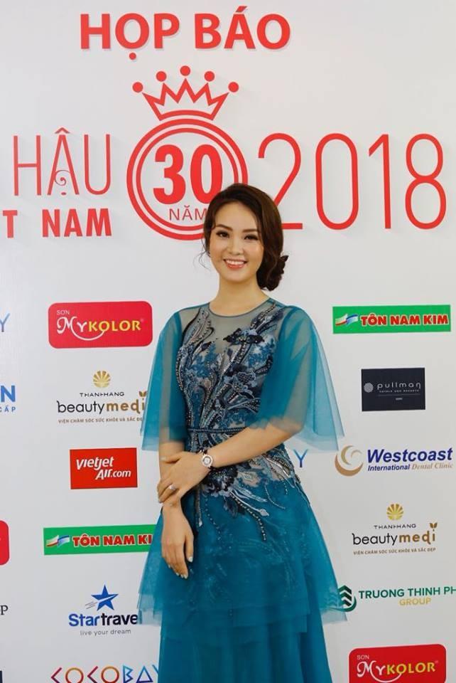 40 thí sinh HHVN 2018 tề tựu về làng Sen quê Bác - ảnh 21