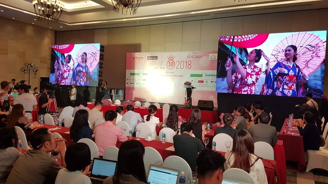 40 thí sinh HHVN 2018 tề tựu về làng Sen quê Bác - ảnh 14