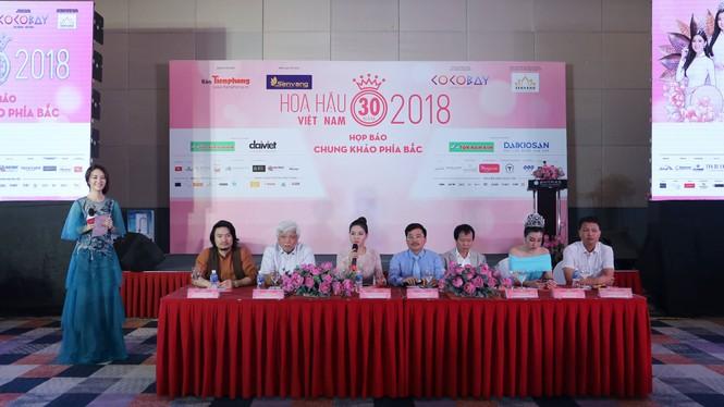 40 thí sinh HHVN 2018 tề tựu về làng Sen quê Bác - ảnh 3