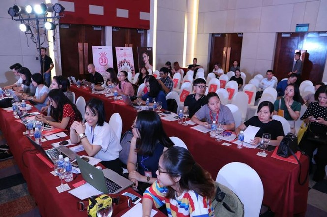 40 thí sinh HHVN 2018 tề tựu về làng Sen quê Bác - ảnh 5