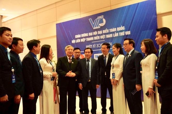 Chiến thắng của đoàn thể thao VN ở SEA Games 30 là chiến thắng của thanh niên VN - ảnh 26
