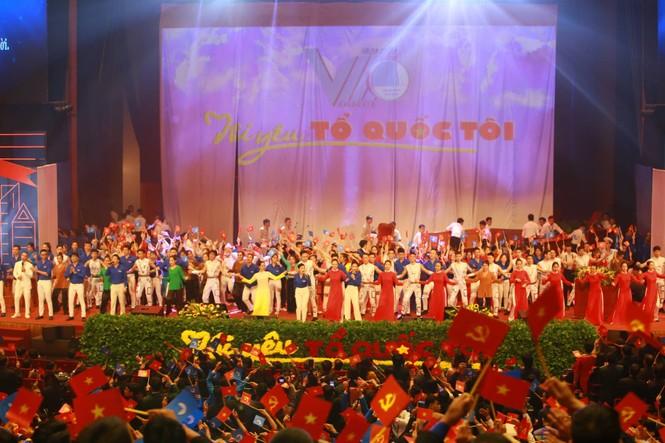 Chiến thắng của đoàn thể thao VN ở SEA Games 30 là chiến thắng của thanh niên VN - ảnh 21