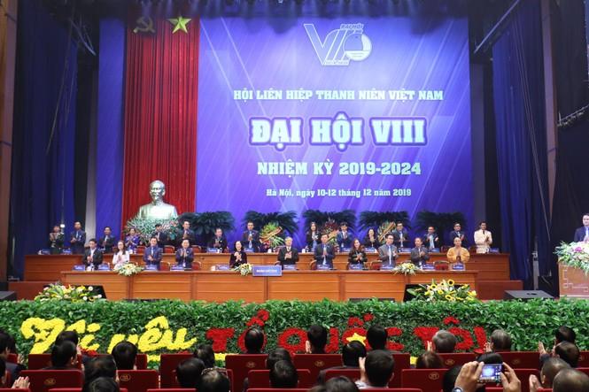 Chiến thắng của đoàn thể thao VN ở SEA Games 30 là chiến thắng của thanh niên VN - ảnh 19