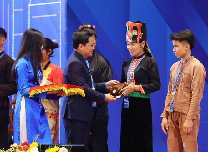 Chiến thắng của đoàn thể thao VN ở SEA Games 30 là chiến thắng của thanh niên VN - ảnh 5