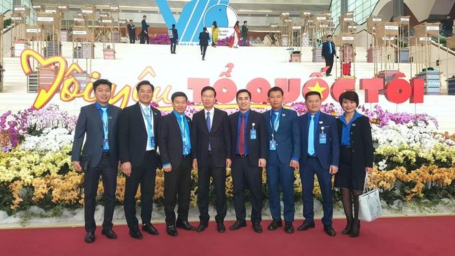 Chiến thắng của đoàn thể thao VN ở SEA Games 30 là chiến thắng của thanh niên VN - ảnh 36