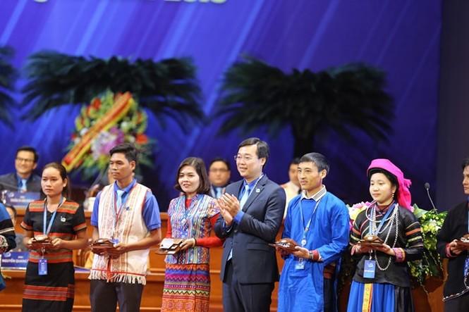 Chiến thắng của đoàn thể thao VN ở SEA Games 30 là chiến thắng của thanh niên VN - ảnh 4