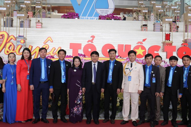 Chiến thắng của đoàn thể thao VN ở SEA Games 30 là chiến thắng của thanh niên VN - ảnh 27