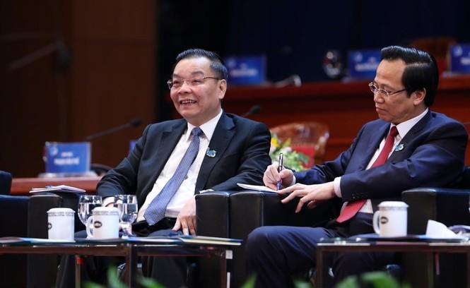 Thủ tướng Nguyễn Xuân Phúc: Mong thanh niên khởi nghiệp mạnh mẽ hơn - ảnh 22