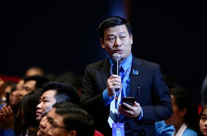 Thủ tướng Nguyễn Xuân Phúc: Mong thanh niên khởi nghiệp mạnh mẽ hơn - ảnh 17
