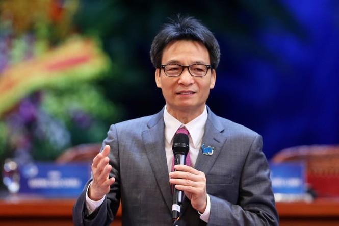 Thủ tướng Nguyễn Xuân Phúc: Mong thanh niên khởi nghiệp mạnh mẽ hơn - ảnh 16