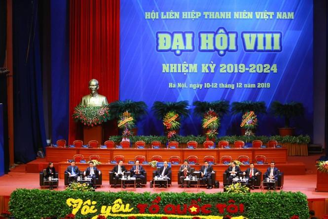 Thủ tướng Nguyễn Xuân Phúc: Mong thanh niên khởi nghiệp mạnh mẽ hơn - ảnh 11