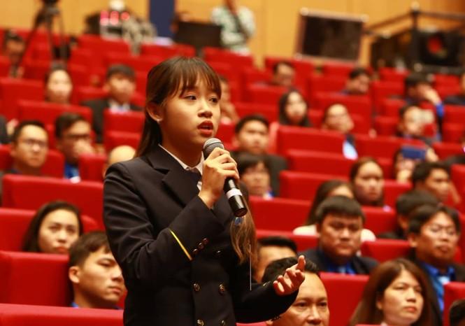 Thủ tướng Nguyễn Xuân Phúc: Mong thanh niên khởi nghiệp mạnh mẽ hơn - ảnh 9
