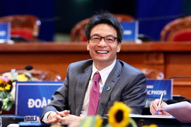 Thủ tướng Nguyễn Xuân Phúc: Mong thanh niên khởi nghiệp mạnh mẽ hơn - ảnh 20