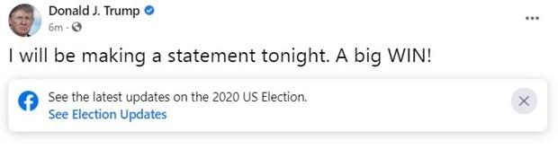 Mỹ sắp có cuộc bầu cử nhiều người bỏ phiếu nhất trong một thế kỉ - ảnh 6