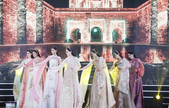 Đỗ Thị Hà đăng quang Hoa hậu Việt Nam 2020 - ảnh 40