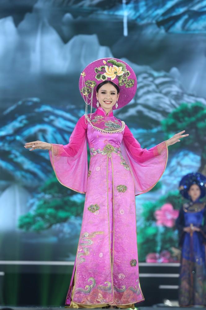 Đỗ Thị Hà đăng quang Hoa hậu Việt Nam 2020 - ảnh 32