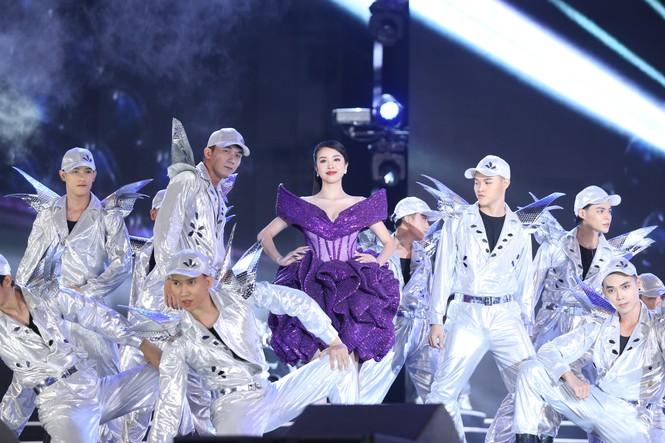Đỗ Thị Hà đăng quang Hoa hậu Việt Nam 2020 - ảnh 47