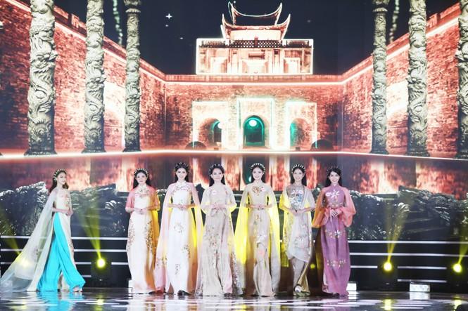 Đỗ Thị Hà đăng quang Hoa hậu Việt Nam 2020 - ảnh 41