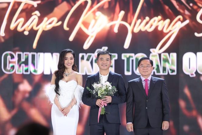 Đỗ Thị Hà đăng quang Hoa hậu Việt Nam 2020 - ảnh 52