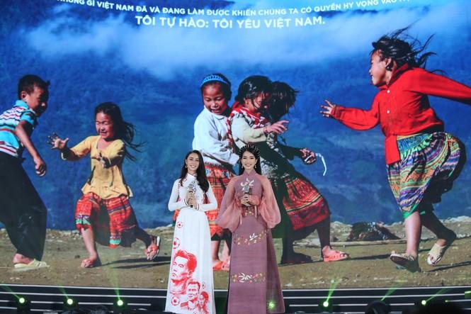 Đỗ Thị Hà đăng quang Hoa hậu Việt Nam 2020 - ảnh 25