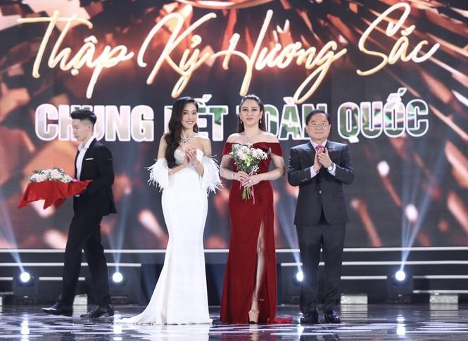 Đỗ Thị Hà đăng quang Hoa hậu Việt Nam 2020 - ảnh 50