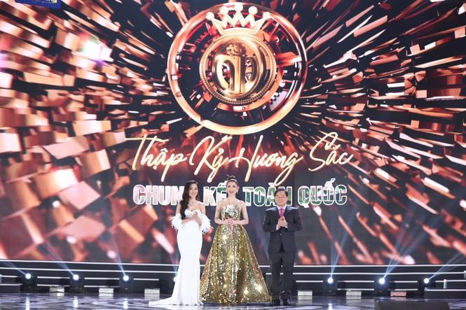 Đỗ Thị Hà đăng quang Hoa hậu Việt Nam 2020 - ảnh 53