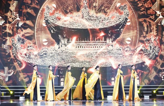 Đỗ Thị Hà đăng quang Hoa hậu Việt Nam 2020 - ảnh 38